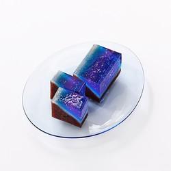 銀座三越から七夕スイーツ - 銀箔を散りばめた羊羹や夏色菓子、天の川イメージの金平糖