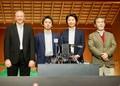 日本発宇宙ベンチャー「ispace」 が101.5億円を調達、月面輸送サービス商用化めざす