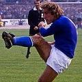 新型コロナで両足切断の元イタリア代表選手、亡くなる