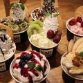 お得すぎない?!「マンハッタンロールアイスクリーム」が全品100円で食べられるキャンペーンを実施!