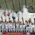 侍ジャパンは09年WBC以来10年ぶりの世界一に輝いた【写真:Getty Images】