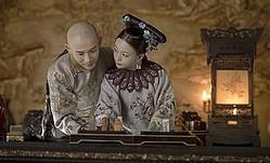 2018年No.1ヒットとなった中国時代劇ドラマ 『瓔珞(エイラク)〜紫禁城に燃ゆる逆襲の王妃〜』