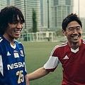 トルコ衝撃2発デビューの香川真司 仰天FKの裏に中村俊輔の教え?