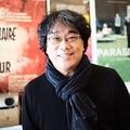 映画『パラサイト』ポン・ジュノ監督、驚きの近況公開「2つのプロジェクト同時進行中」