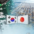 韓日両国が輸出規制強化に関する実務協議を行う(コラージュ)=(聯合ニュース)