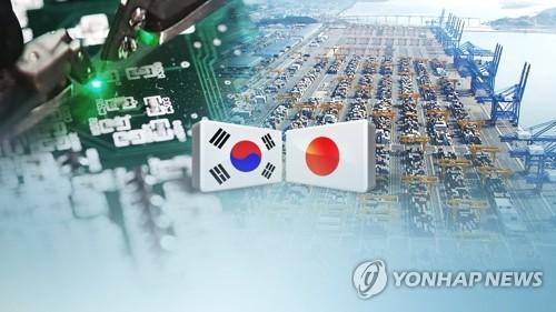 [画像] 韓日当局 輸出規制巡り12日に東京で実務協議