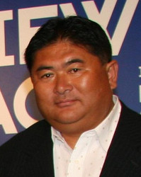 田口光久氏