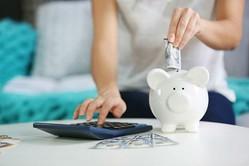 貯金ゼロなどのお金初心者であれば当面の貯蓄目標額は30万円に設定して、貯めていきましょう。30万円貯金を達成するそのコツを紹介します。