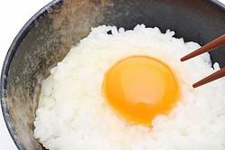 卵かけご飯のおいしいアレンジレシピをご紹介