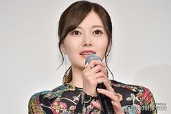 白石 麻衣 卒業 ライブ