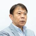 ロッテ・オリックスで監督を務めた西村徳文氏【写真:荒川祐史】