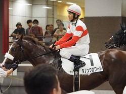 【新馬/東京5R】2億円ホース ダノングロワールは4着敗退