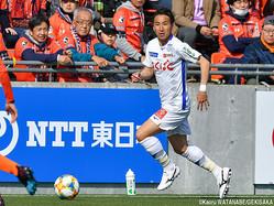 山口が経験豊富な武岡獲得!21歳で6年ぶり日本復帰逆輸入MFの加入も発表