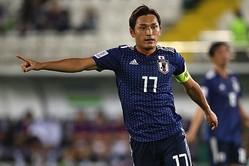 青山敏弘の負傷離脱が決定…アジア杯で8強進出の日本代表に痛手