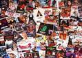 『サスペリア』『エクソシスト』『時計じかけのオレンジ』——映画広告デザインの名匠・檜垣紀六の軌跡を書籍化するクラファン実施中[ホラー通信]