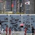 (写真提供=FA photos)Kリーグの試合会場