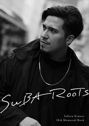 『SUBA ROOTS』表紙 (C)Independent Works,Inc