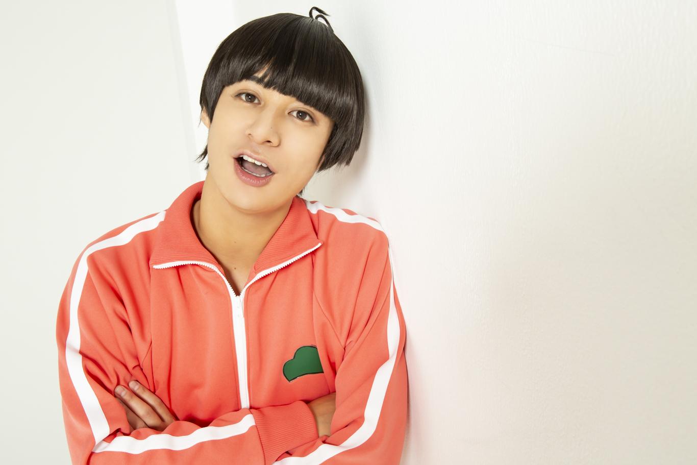 舞台『おそ松さん3』6つ子インタビュー/第1回:高崎翔太(おそ松役)
