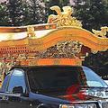 なぜ豪華な装飾の霊柩車が減少?完全に衰退してしまう可能性も