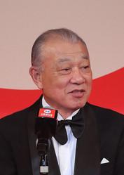 日本財団パラリンピックサポートセンターの笹川陽平会長