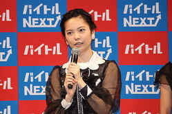 数々のエピソードを披露した島崎遥香さん(撮影は2016年)