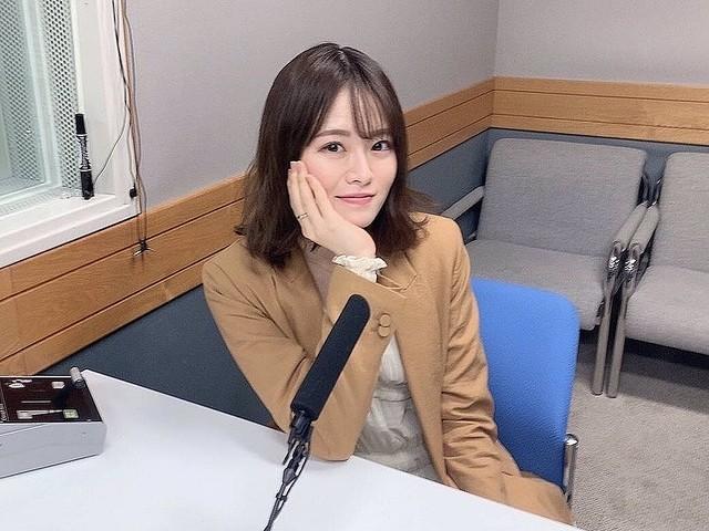山崎 怜奈 ラジオ