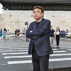 井沢元彦氏は今の日韓関係をどう見たか