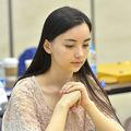 【世界囲碁大会】黒髪のハーフ美人棋士がネットで話題 清楚で知的な瞳に癒される! 写真:fjsen.com