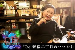 新宿二丁目の名物ママが明かす、NHK職員のニクい取材交渉術