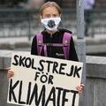 グレタ・トゥンベリ氏と同世代が気候変動に強い危機感 国連調査