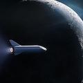 米の民間宇宙企業が「月旅行」の乗客と契約 日本人との見方も