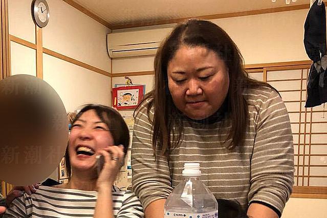 """[画像] 福岡5歳児餓死事件、母親とママ友は「創価学会員」だった 衰弱の我が子に""""お題目"""""""