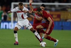 ローマ、新加入のザッパコスタが3〜4週間の離脱か…アップ中に負傷