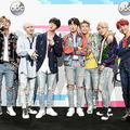 """BTS (防弾少年団)、米レコード協会により「MIC Drop」がプラチナ認定&『LOVE YOURSELF 結 """"Answer""""』がゴールド認定"""