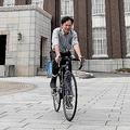 京都大学情報学研究科の川上浩司・特定教授