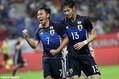 倉田の代表初ゴールが決勝点! 交代選手躍動の日本がニュージーランド撃破