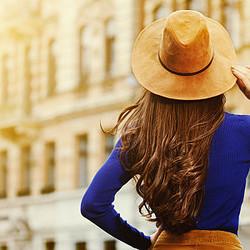 どこから見ても素敵な女性に!後姿美人になるための方法とは