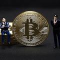 ビットコイン「億り人」でも不幸の理由 実現益ではなく評価益