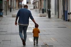 スペインの子ども、ロックダウン中に6人に1人がうつを経験=調査
