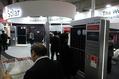 国内で開かれる展示会には多くの中国、台湾メーカーが出展する