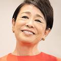写真は、ニュースキャスターの安藤優子。「WOMAN EXPO TOKYO 2018」より