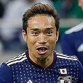 日本代表DF長友佑都【写真:田口有史】