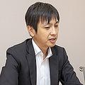 「現状だと、ビッグデータを十分に活用するのは難しい」と語る福田事務局長