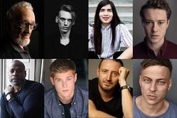 『ファンタビ』や『ゲーム・オブ・スローンズ』のスターら8人が『ストレンジャー・シングス』シーズン4出演!