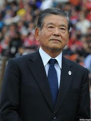 川淵三郎氏が日本人の外出自粛に見解を述べる