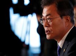 韓国・文在寅政権の誤算…狂った日韓の「コンノリペ」が招く泥沼 GSOMIA延長、その核心にあるもの