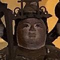 八臂宇賀神弁財天(画像提供:智禅寺住職・木野本快眞さん、以下同)