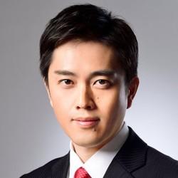 吉村洋文氏のツイッターより https://twitter.com/hiroyoshimura