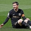 PSG、メッシに3年契約をオファー! 争奪戦でリード