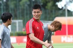 日本代表GK川島永嗣【写真:Football ZONE web】